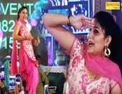 'इंग्लिश मीडियम' पर sapna choudhary ने किया बवाल डांस,विडियो देख बावले हुए फैन्स