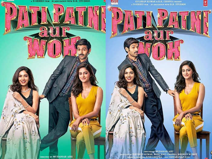 Pati-Patni-Aur-Woh