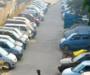 नए पार्किंग नियम: कारों के लिए फीस 60 से 600 रुपये तक