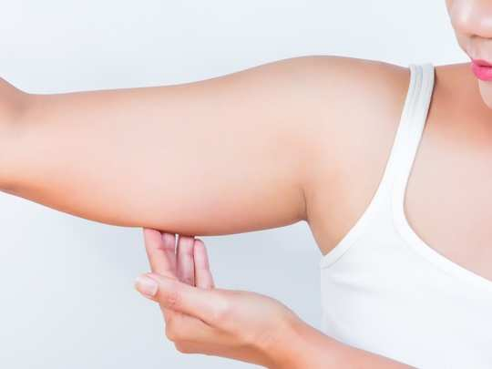 exercises to get slim arm