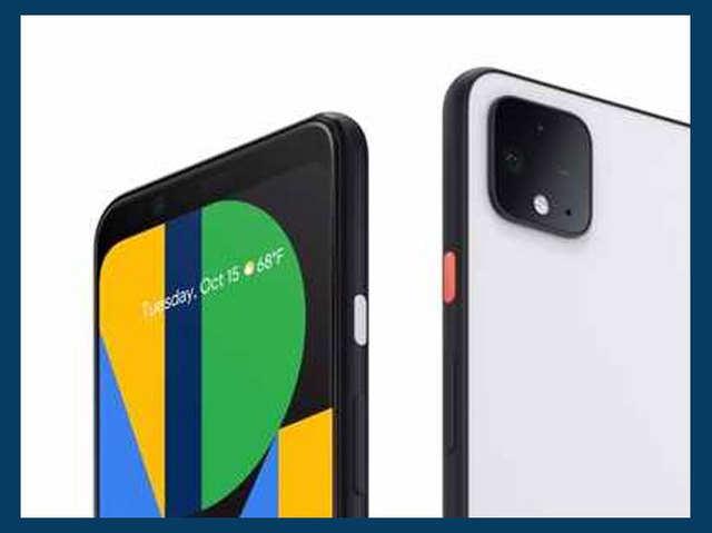 Google Pixel 4 और Pixel 4 XL भारत में नहीं होंगे लॉन्च, जानें वजह