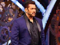 Bigg Boss 13: Salman Khan हैं पक्षपाती होस्ट-पोल