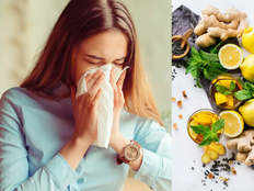 effective home remedies for cold relief