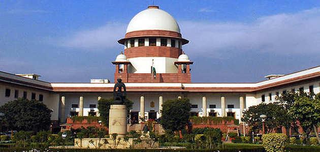 अयोध्या भूमि विवाद पर सुप्रीम कोर्ट में पूरी हुई सुनवाई, फैसला सुरक्षित