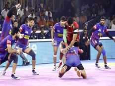 bengal warriors beat u mumba and dabang delhi beat bengaluru bulls to enter pkl 2019 final