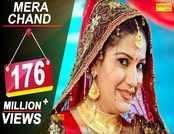 करवा चौथ पर वायरल हो रहा Sapna Choudhary का हरियाणवी गाना 'मेरा चांद'