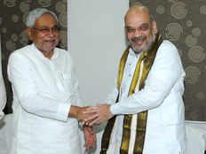 बिहार चुनाव में नीतीश कुमार ही रहेंगे एनडीए के नेता: अमित शाह