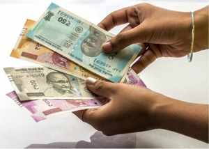 currency in circulation grows by rupees 19700 crores