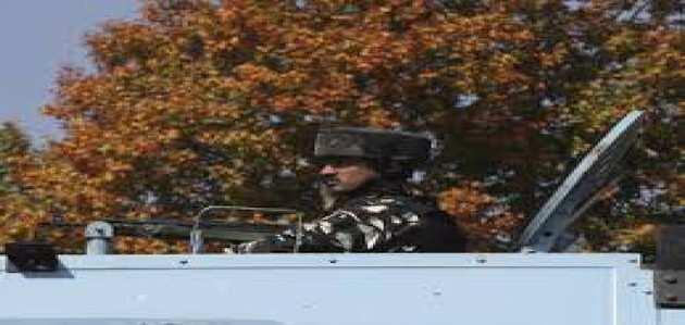 जम्मू-कश्मीर: पंजाब के सेब व्यापारी और मजदूर की गोली मारकर हत्या