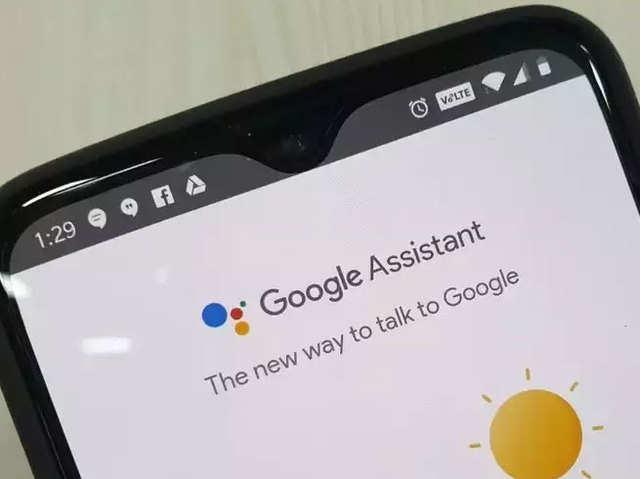 Google Assistant में वायरस, बैटरी के साथ फोन के डिस्प्ले को भी कर सकता है खराब