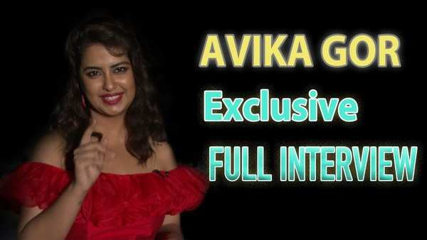 raju gari gadhi 3 actress avika gors exclusive interview