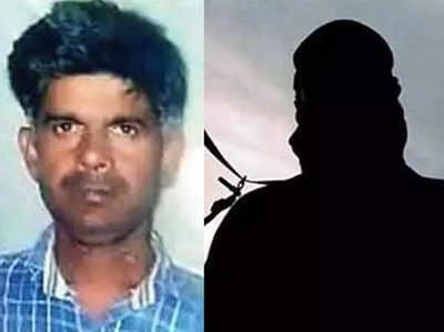 आतंकी साजिश का शिकार हुए ट्रक ड्राइवर शरीफ खान