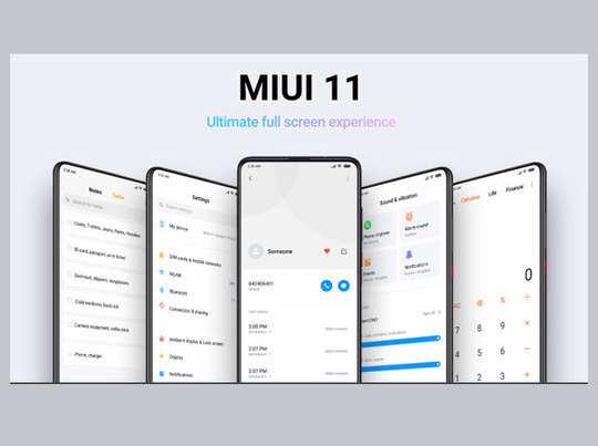 Xiaomi स्मार्टफोन्स के लिए अपडेट, जानें आपको कब और मिलेंगे धांसू नए फीचर