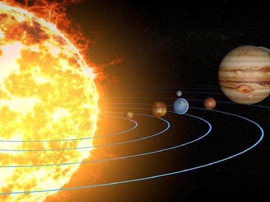 sun transit