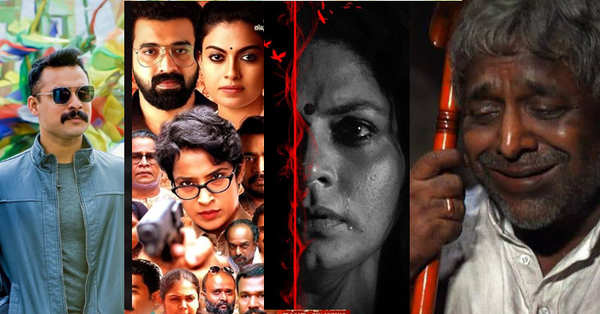 five new malayalam films will release on october 18th