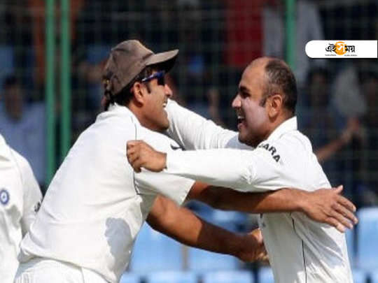 Anil-Kumble-with-Virender-Sehwag