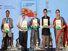 niti aayog report told karnataka is a best place for investment