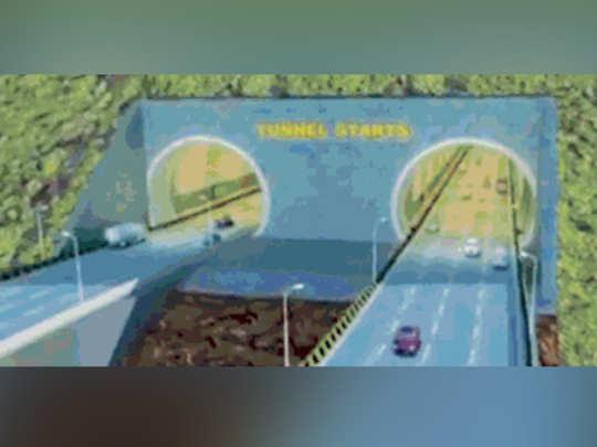 thane-under-ground-road