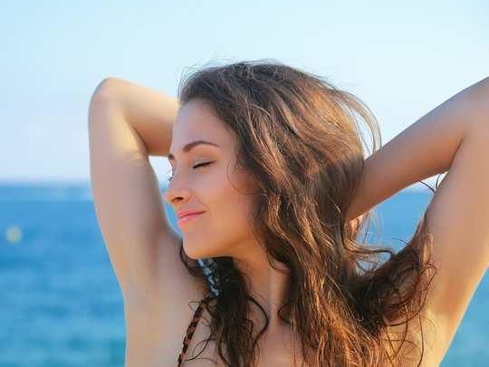 tips to lighten underarms