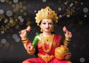 these are the ways to invite goddess lakshmi devi to your home