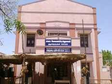 applications are invited for driver post in trichy employment office recruitment 2019