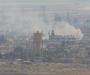 सीजफायर के बावजूद कुर्द के कब्जे वाले सीरियाई शहर में लड़ाई जारी