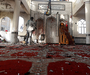 अफगानिस्तानः जुमे की नमाज के वक्त मस्जिद में ब्लास्ट, 62 लोगों की मौत