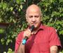 दिल्ली में नहीं बंद होने देंगे एक भी स्कूलः मनीष सिसोदिया