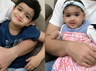 two children of malayalee nurse couple died in doha