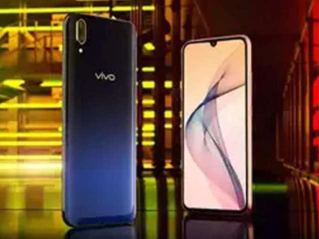 Vivo Y11 2019 बजट फोन लॉन्च, जानें कीमत और फीचर्स