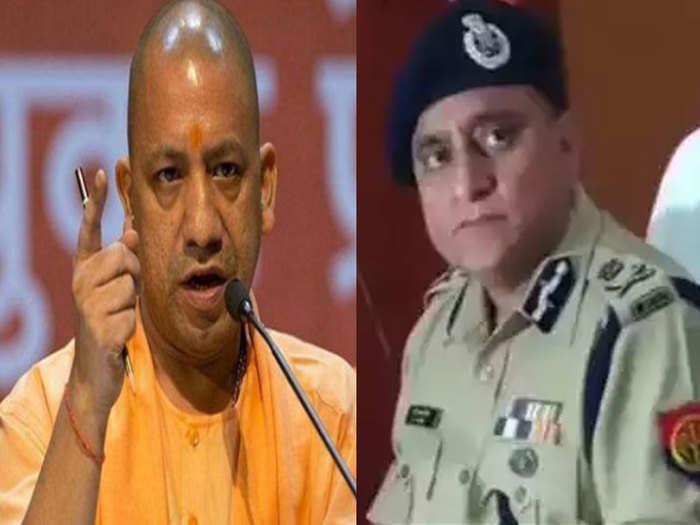 योगी ने डीजीपी से मांगी रिपोर्ट
