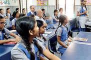 राजस्थान: लड़कियों के स्कूल में नहीं पढ़ाएंगे 50 साल से...