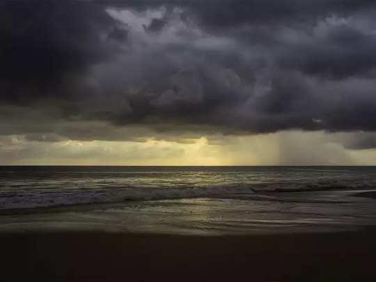 Kerala Rain