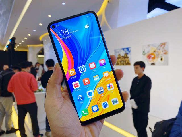 Huawei Enjoy 10 लॉन्च, जानें कीमत और फीचर्स