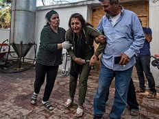 युद्धविराम समझौते के कुछ घंटे बाद ही सीरिया पर हमले करने लगा तुर्की