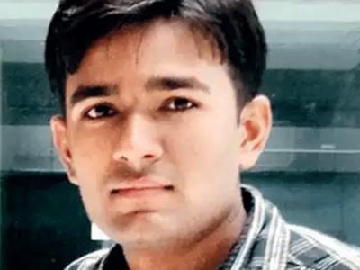 भद्रेश कुमार पटेल