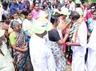 attingal mp and former konni mla adoor prakash skips kottikkalasam before by elections 2019 sparks rift in udf