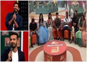 nagarjuna telugu bigg boss season 3 october 19 written updates sreemukhi and rahul heated argument again