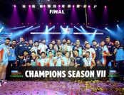 दिल्ली को हराकर बंगाल बना प्रो कबड्डी लीग-7 चैंपियन