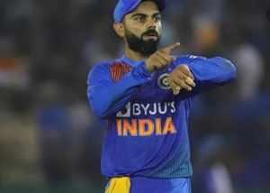 india skipper virat kohli to miss 3 match t20i series against bangladesh