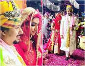 देखिए, राजकुमारी मोहेना सिंह की शादी की अनदेखी तस्वीरें