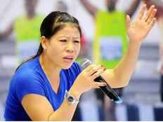 mary kom lashes against abhinav bindra says dont intrfere in boxing