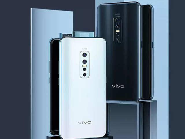 सस्ता हुआ 6 कैमरे वाला Vivo V17 Pro, जानें नई कीमत