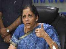 india us trade negotiations going in full speed says nirmala sitharaman