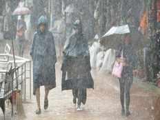 imd issues orange alert in seven districts in kerala ksdma warns of local floods and landslides