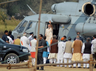 anti terrorism squad questions 2 people over photos of modis chopper