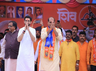 maharashtra assembly election 2019 if theres no opposition why are modi amit shah campaigning so much asks shiv sena
