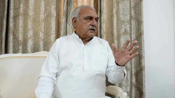abrogation of article 370 will not have any impact in the haryana assembly polls bhupinder singh hooda
