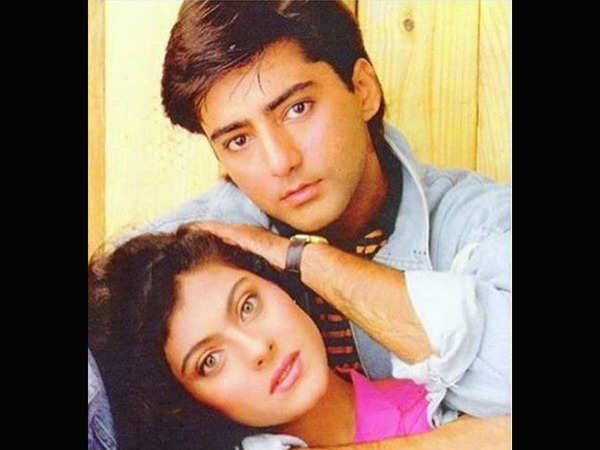 actor kamal sadanah kajol first co star tragic story know where is he