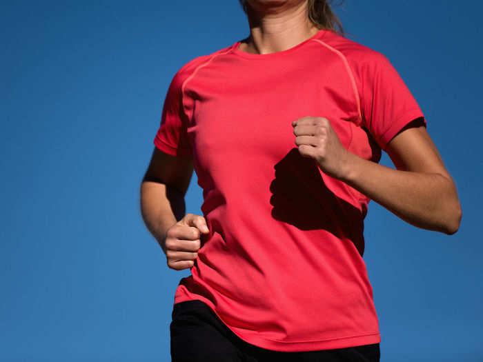 Women Sports T-Shirt